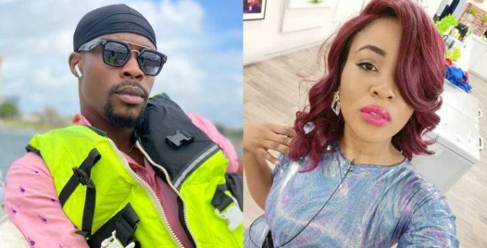 BBNaija Neo Akpofure Shades Erica Nlewedim Over Endorsement Deals