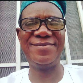 Omashola's father KOKO TV Nigeria