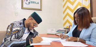 Ozo Becomes OAP, Joins Brilla FM With Own Show 'Rewind With Ozo'