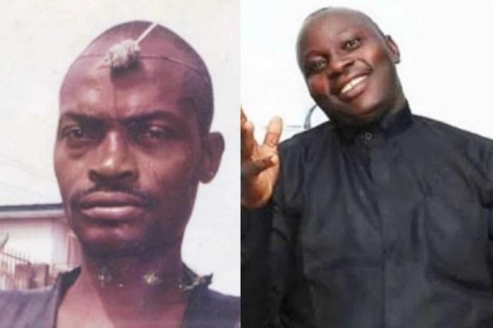 Legendary Ex-robber, Shina Rambo, Resurfaces As Born Again Christian