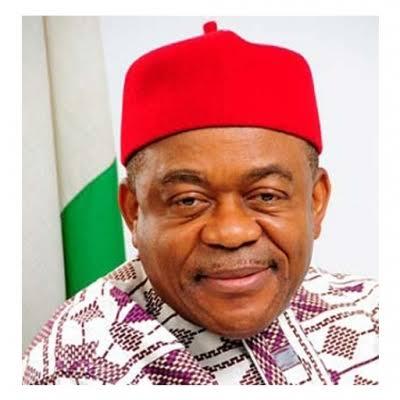 Dialogue With IPOB Members To Prevent Trouble, Senator Orji Tells Buhari