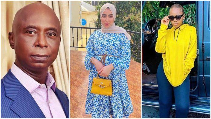 Regina Daniels' Husband, Ned Nwoko Allegedly Engaged To Prospective New Bride