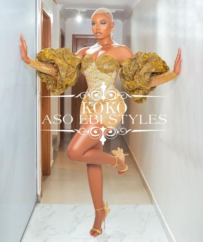 Aso Ebi Styles For 2020