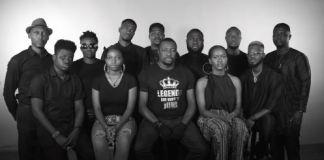 Incredible! Nigerian Comedians Team Up Against Rape Jokes