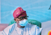 Sanwo-Olu Tests Negative, Comes Out Of Isolation
