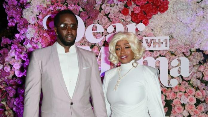 Diddy Gifts His Mom USD 1 Million Check, A Bentley For Her 80th Birthday