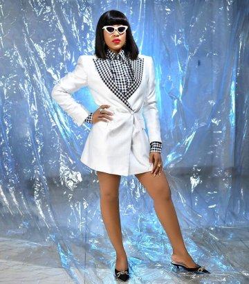 7 Times Erica Nlewedim Showed Us How To Be A Fashion Rebel 3 koko tv ng