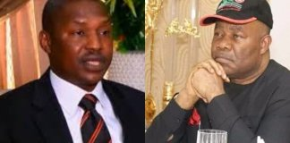 AGF Malami and Akpabio