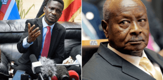 Uganda Decides: Bobi Wine and Yoweri Museveni