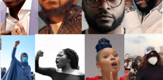 #EndSARS: Court Stops Prosecution Of Falz, Sam Adeyemi, Others