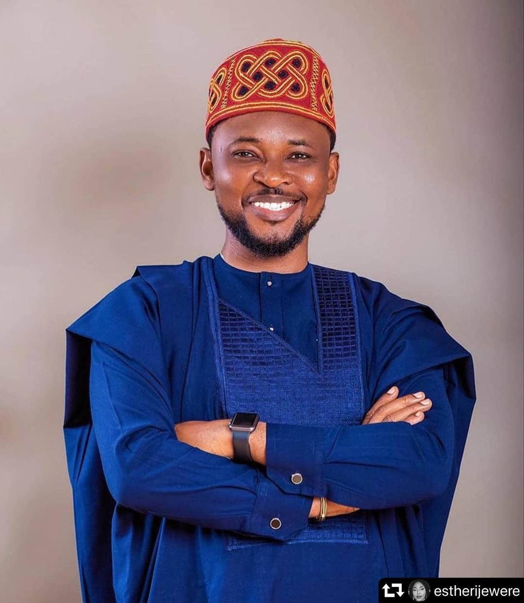 It Should Be A Capital Crime To Bring Children into This World And Not Train Them – JJ Omojuwa