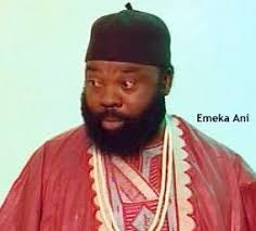 Veteran Actor Prince Emeka Ani Cries Out For Help