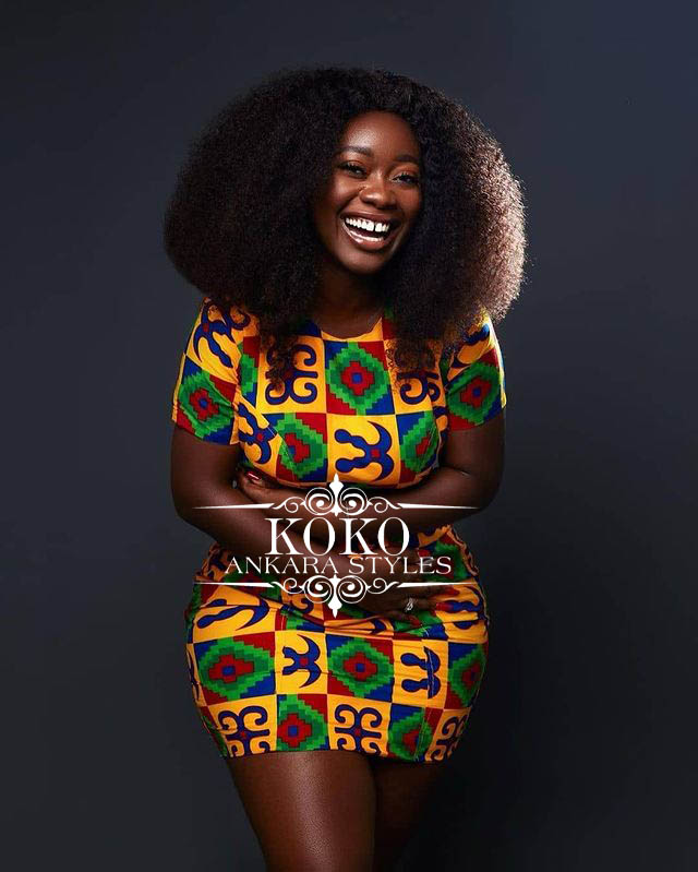 Slay Hard In This 7-Day Ankara Styles Inspo For The Coming Week