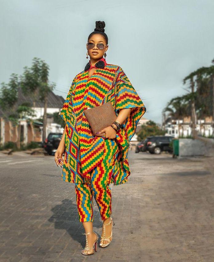 Nigerians Forming Woke - BBNaija Tacha Drags Those Trending #BuhariMustGo