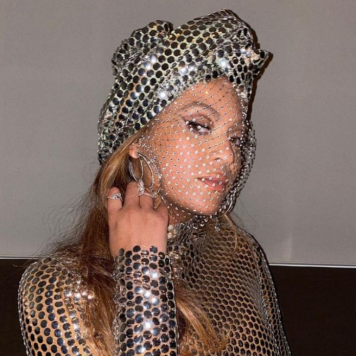 Thieves Break Into Beyonce's Storage, Cart Away Valuables Worth $1m