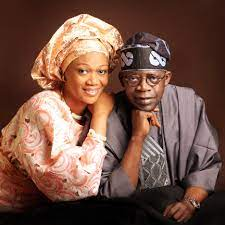 Bola Tinubu's Wife Remi Absent From Birthday Colloquium, See Why