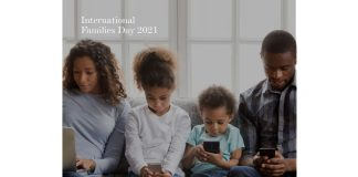 Families, New Technology And Nation Building