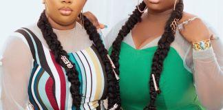 Dorathy Bachor and Sister