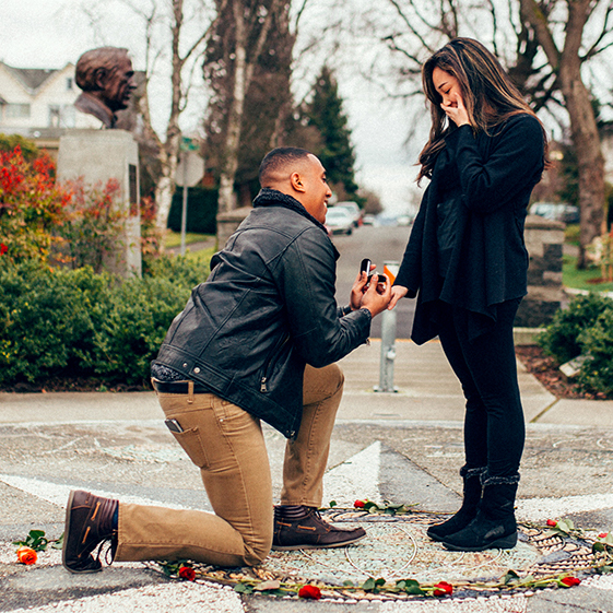 Why Ladies Turn Down A Guy's Marriage proposal