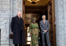 WTO Head Ngozi Okonjo-Iweala