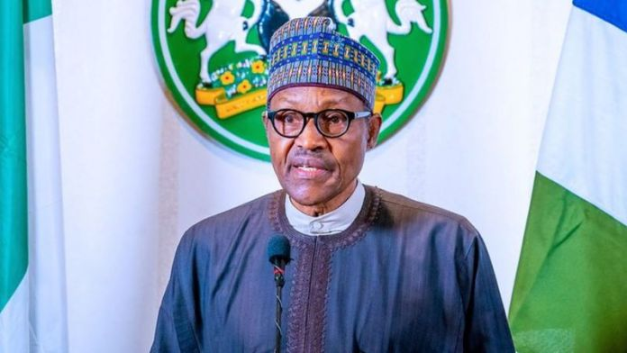 Past Political, Religious Leaders Plotting To Forcefully Remove President Buhari – Presidency
