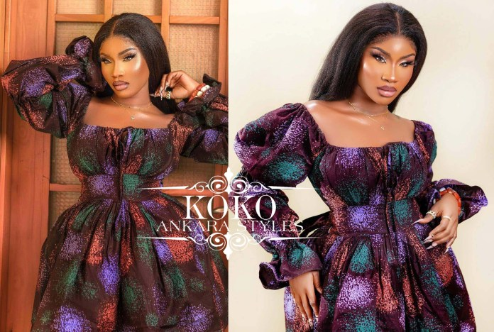 Lovely African Print Styles For The African KOKOnista