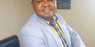 Apostle Valentine Ngwa