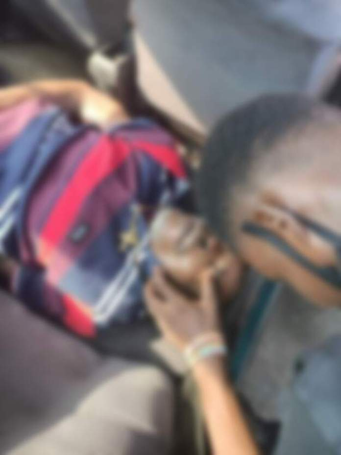 Man Slumps, Die In FCMB, Port Harcourt While Waiting To Be Attended To