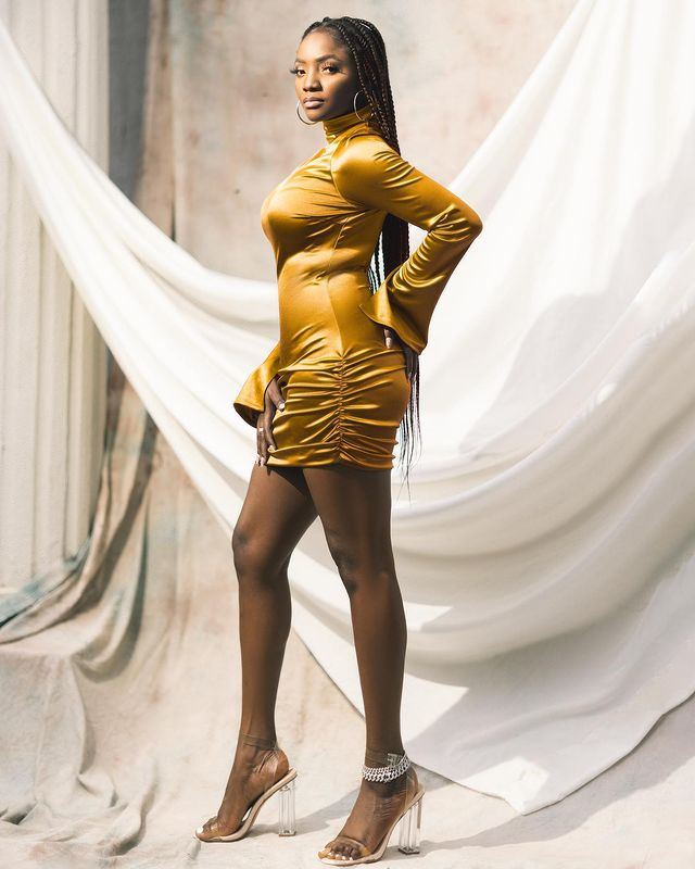 Simi Is Pressing Necks In Stunning Birthday Snaps As She Turns 33 Today 23 KOKO TV NG Simi Is Pressing Necks In Stunning Birthday Snaps As She Turns 33 Today