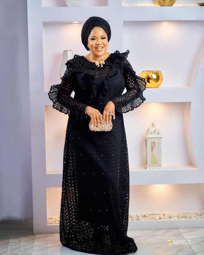 Stop With The 'Desmond Elliott' Jokes. It's Actually Annoying — Toyin Abraham