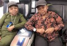 Actors Aki and PawPaw Announce Plans To Return Back As Acting Duo
