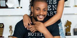 Alex Ekubo And Fiancee Fancy Acholonu Set To Make Wedding Announcement Soon