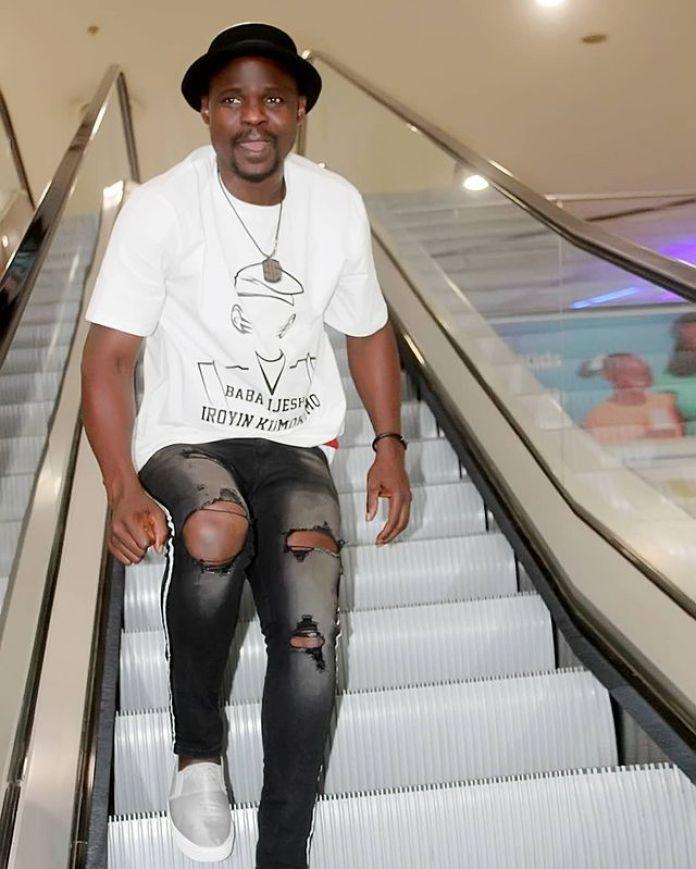 Baba Ijesha: Nigerian Laws Need To Be Amended On All Levels - Busola Dakolo