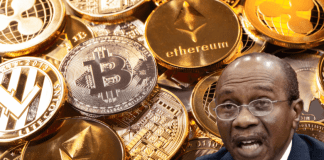 Godwin Emefiele raises hopes on crypto in Nigeria