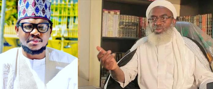Gumi Should Explain Whether He's With Bandits Or Nigerian People - Adamu Garba