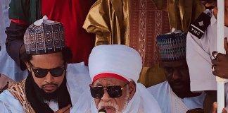 Sheikh Dahiru Bauchi