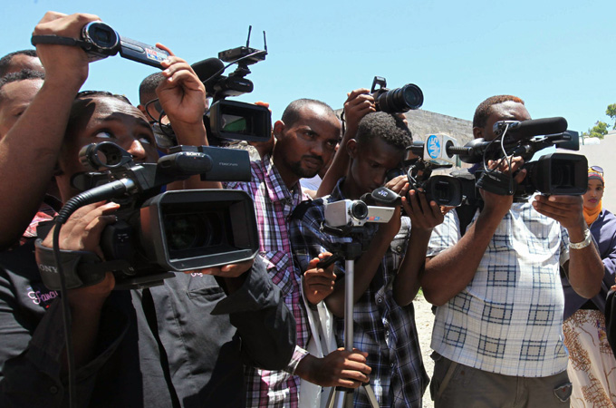Nigerian press