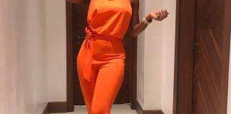 Belinda Effah Grace Charis Bassey