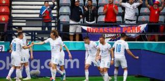 Euro 2020 Scotland Vs Czech Republic KOKO TV NG 1