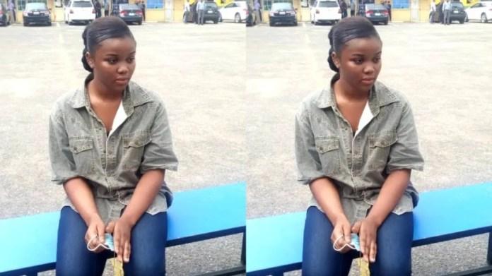 Super TV CEO'S Alleged Murderer, Chidinma Adaora Ojukwu