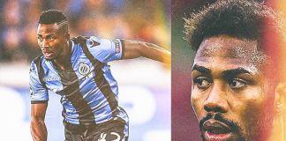 Watford Signs Nigerian striker Emmanuel Dennis KOKO TV NG
