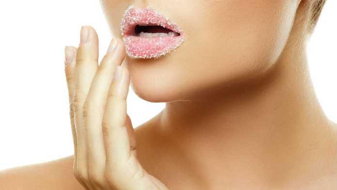 exfoliate lips koko tv ng.