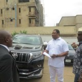 Defection Gift? Ayade Gifts Reps Members Range Rover For Dumping PDP