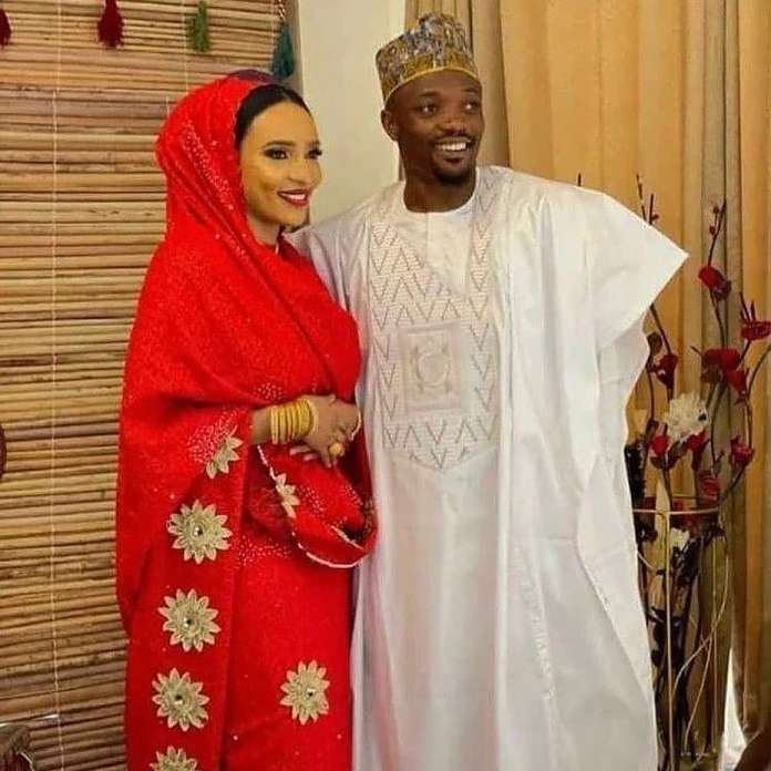 Footballer, Ahmed Musa, Marries For The 3rd Time