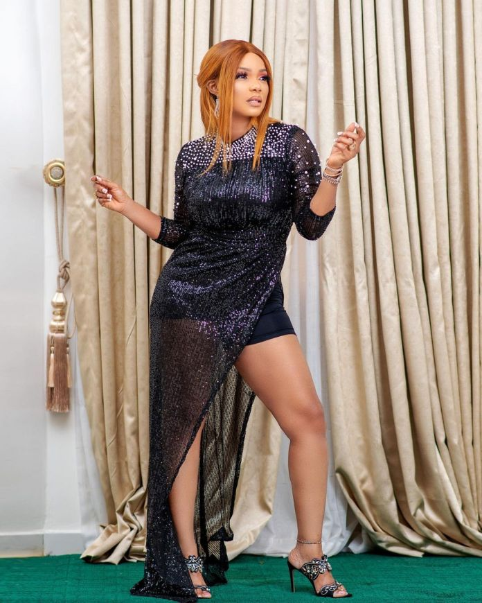 Iyabo Ojo Is Only Selling Her P*ssy For Money - Spiritualist