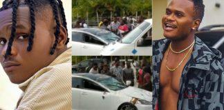 Ogunleye Olamide Babatunde Oluwadolarz KOKO TV NG 1