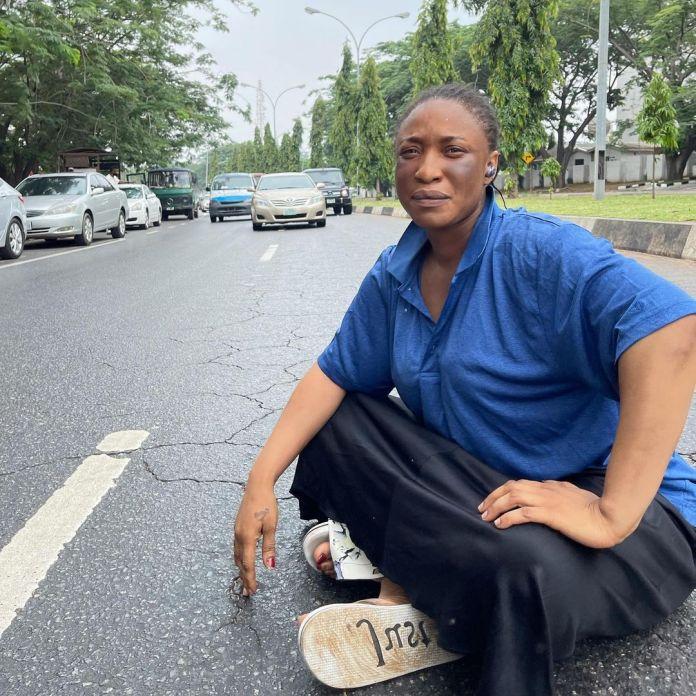 Tonto Dikeh Makes Grand Return To Nollywood 5 KOKO TV NG