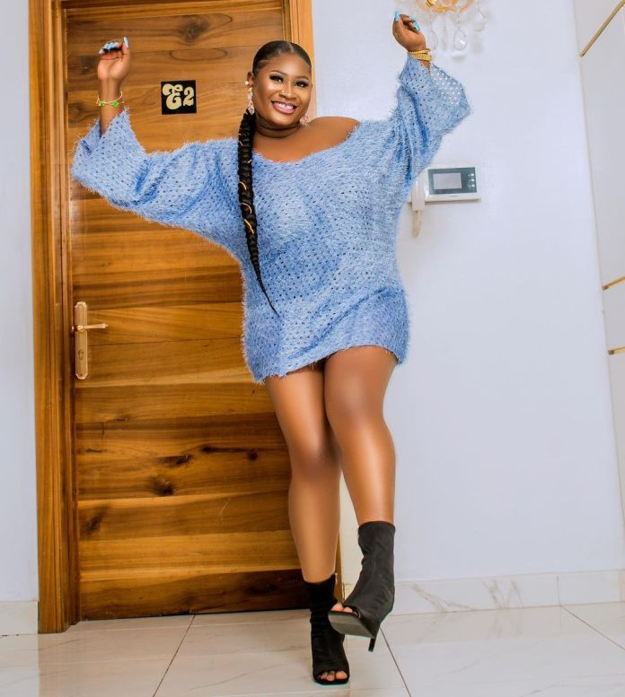 Yetunde Bakare Serves Glow And Glam As She Turns A New Age
