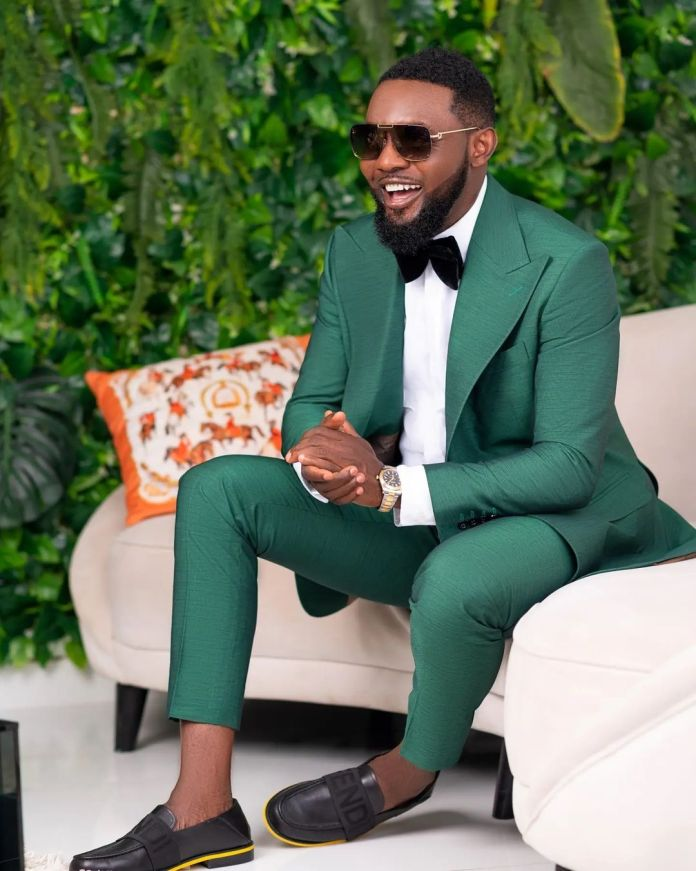 Ayo Makun At 50: See How Your Fave Celebs Turned Up For The #50ShadesOfHustle Party