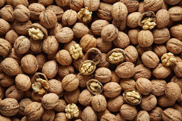 walnut shell tint